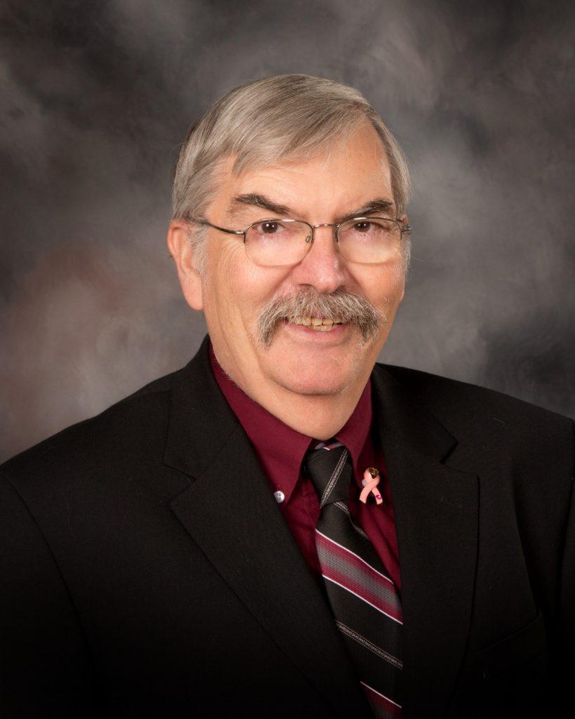 Jerry Vyskocil