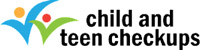 Child and Teen Checkup Logo
