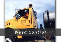Weed Control Graphic
