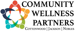 Community Wellness Partners Cottonwood | Jackson | Nobles logo